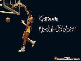 kareem abdoul jabbar