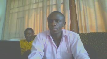 Bloggeur de la ville de Goma
