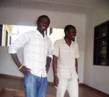 chris kika and ahadi birindwa jule